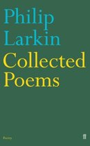 Boek cover Collected Poems van Philip Larkin (Paperback)