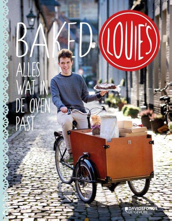 Baked Louie's - Louie Van Nieuwenborgh   Fthsonline.com