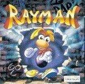 Rayman 1 - Windows