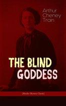 Omslag THE BLIND GODDESS (Murder Mystery Classic)