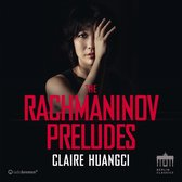 Rachmaninov Preludes