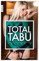 Total Tabu Vol. 2