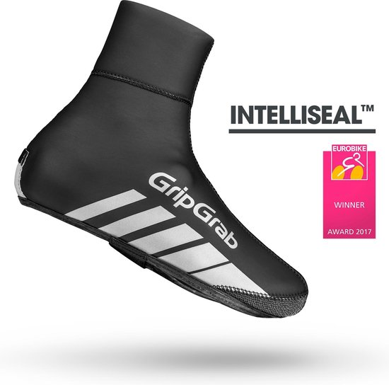 GripGrab RaceThermo Waterproof Winter Shoe Cover Overschoenen Unisex