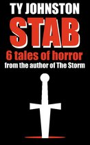 Omslag STAB: six tales of horror