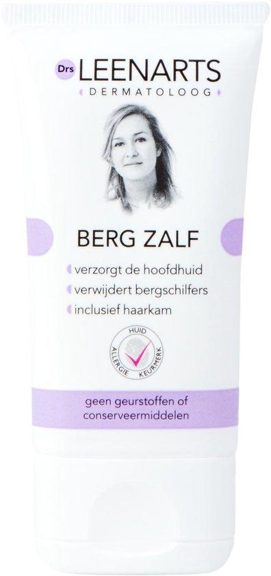 Drs Leenarts Bergzalf