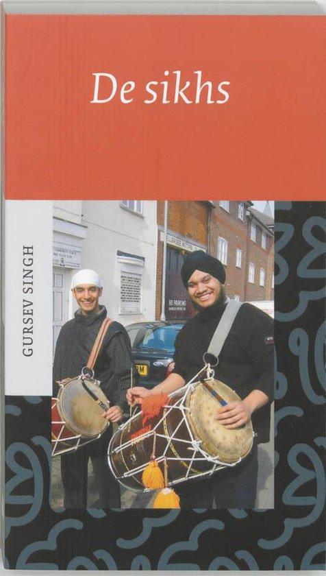 De Sikhs - Gursev Singh |