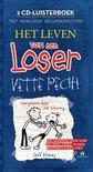 Het leven van een Loser 2 - Vette pech - Luisterboek