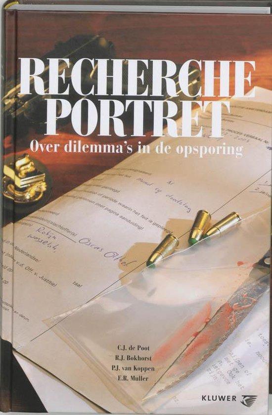 Rechercheportret - C.J. Poot | Readingchampions.org.uk