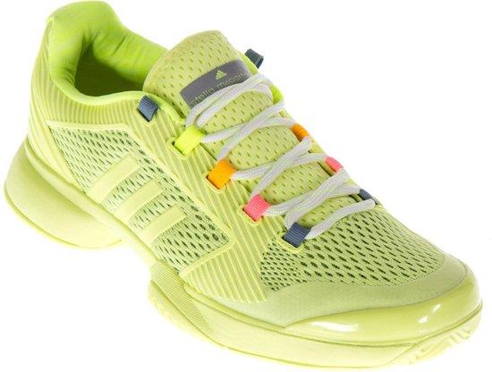 bol.com | adidas ASMC Barricade Tennisschoen Dames ...