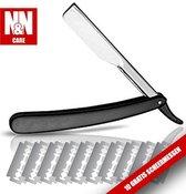 N&N Care Klassiek Open Barbiersmes
