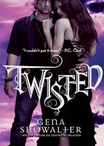 Twisted (An Intertwined Story, Book 3)