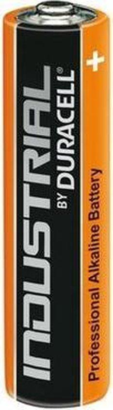 Duracell Industrial batterijen - 24x AAA - ProCell