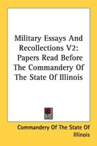 Military Essays and Recollections V2