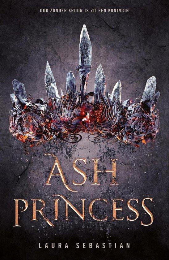 Ash Princess 1 - Ash Princess - Laura Sebastian |
