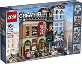 LEGO Creator Expert Detectivekantoor - 10246
