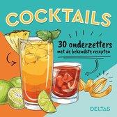 Boek cover Cocktails van ZNU (Hardcover)