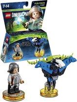 LEGO Dimensions - Fun Pack - Fantastic Beasts: Tina Goldstein (Multiplatform)