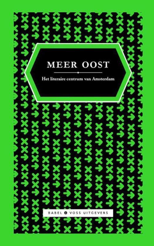 Meer Oost 2 - Herman Koch | Readingchampions.org.uk