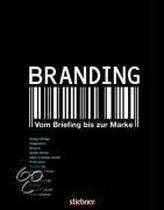 Omslag Branding