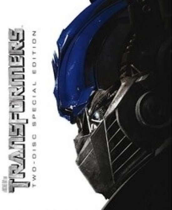 Transformers (2007) Two Disc Special Edition