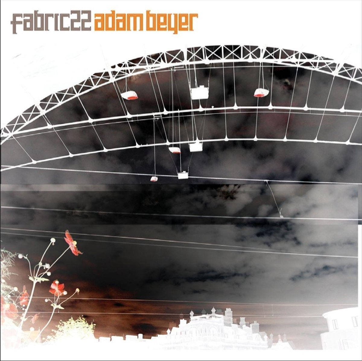 Fabric 22 - Adam Beyer