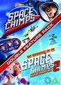 Space Chimps 1 & 2