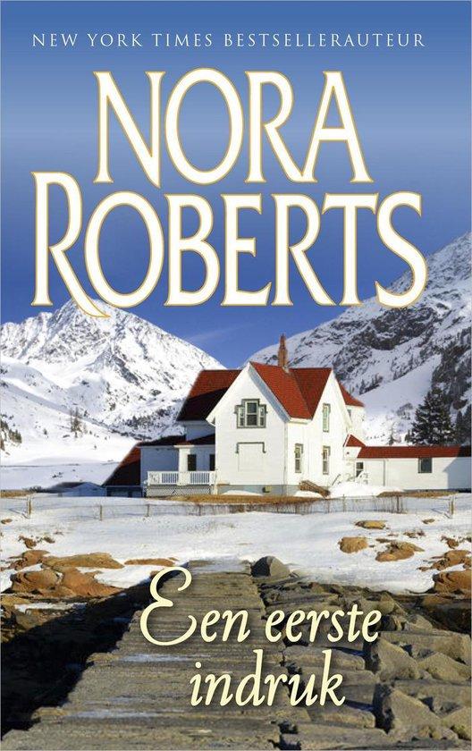 Een eerste indruk - Nora Roberts |