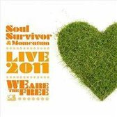 Soul Survivor Live 2011