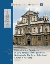 Innovation and Experience in the Early Baroque in the Southern Netherlands