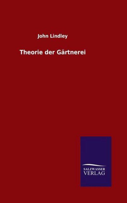 Theorie der Gartnerei