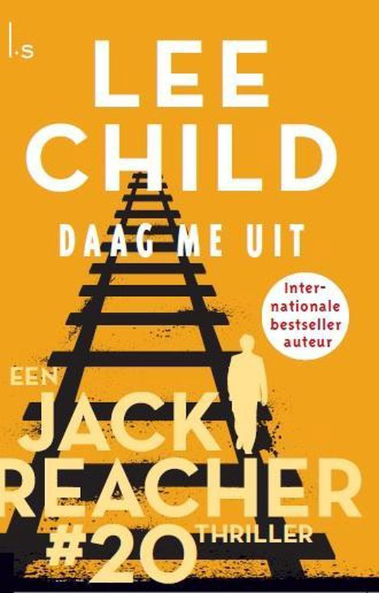Jack Reacher 20 - Daag me uit - Lee Child | Fthsonline.com