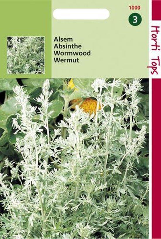 Hortitops Zaden - Absinth-Alsem