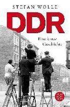 Boek cover DDR van Stefan Wolle