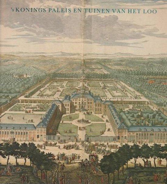 S konings paleis en tuinen van het loo - Thomas Harris |