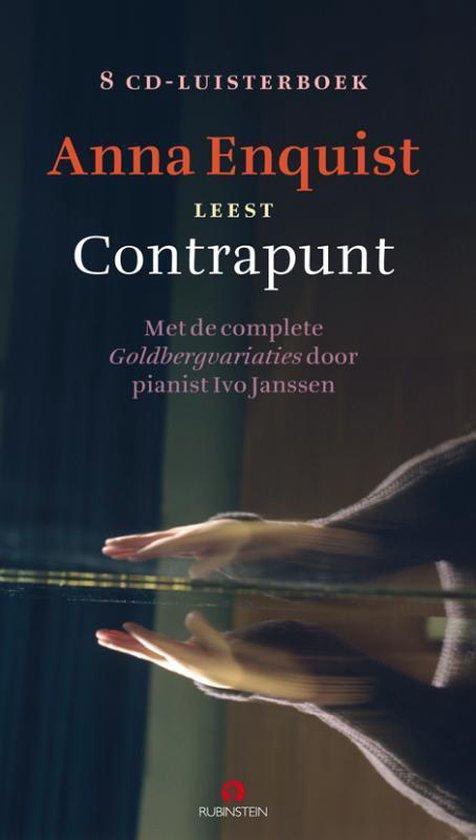 Contrapunt - Anna Enquist |