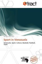 Sport in Venezuela