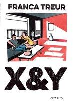 Boekomslag van 'X&Y'