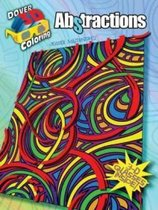 3-D Coloring Book - Abstractions