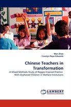 Chinese Teachers in Transformation