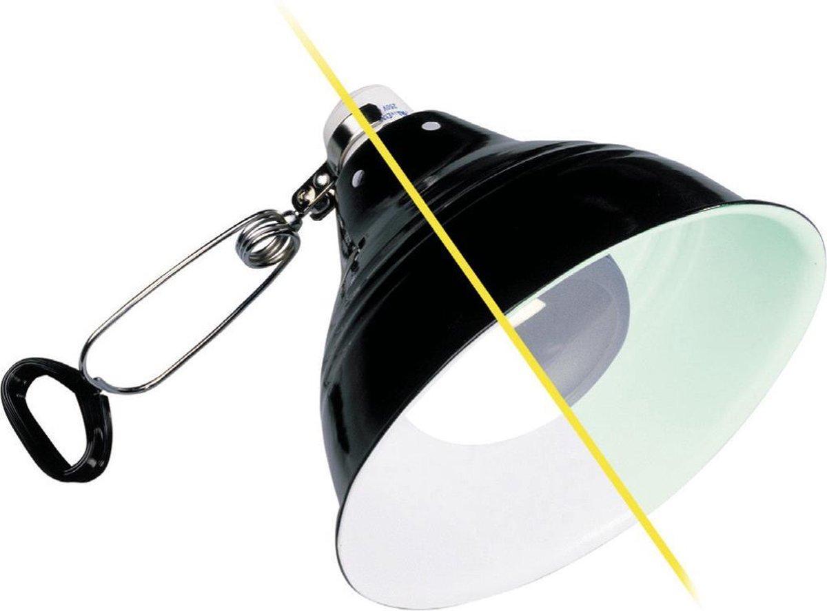 Exo Terra Glow Light klemplamp Glow reflector - Terrarium Verlichting -150W