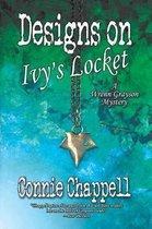 Designs on Ivy's Locket