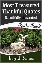 Most Treasured Thankful Quotes