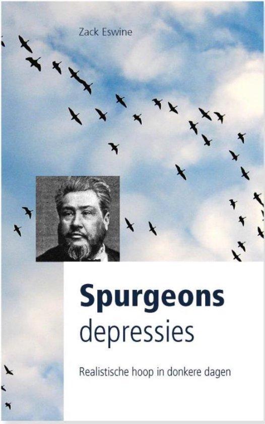 Spurgeons depressies - Eswine Zack  