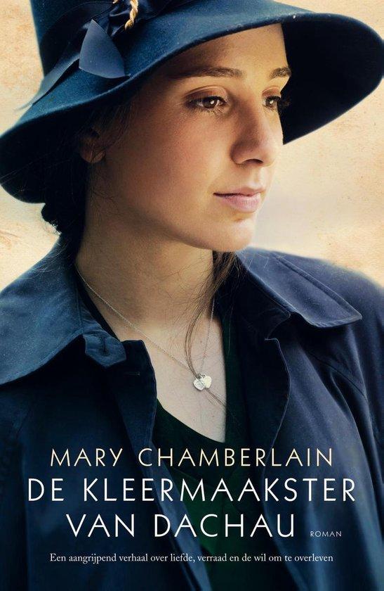 De kleermaakster van Dachau - Mary Chamberlain |