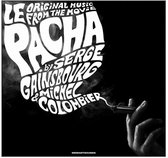 Pacha [Original Motion Picture Soundtrack]