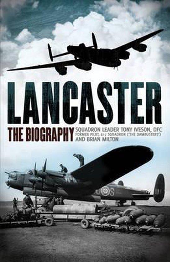 Boek cover Lancaster van Onbekend (Paperback)
