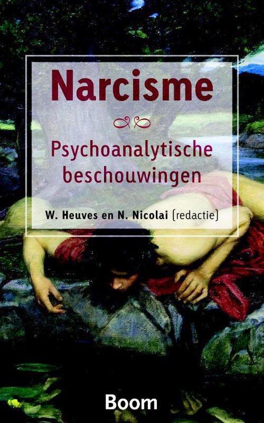 Narcisme - Nelleke Nicolai   Fthsonline.com