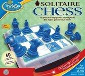 ThinkFun Brainteasers - Solitaire Chess