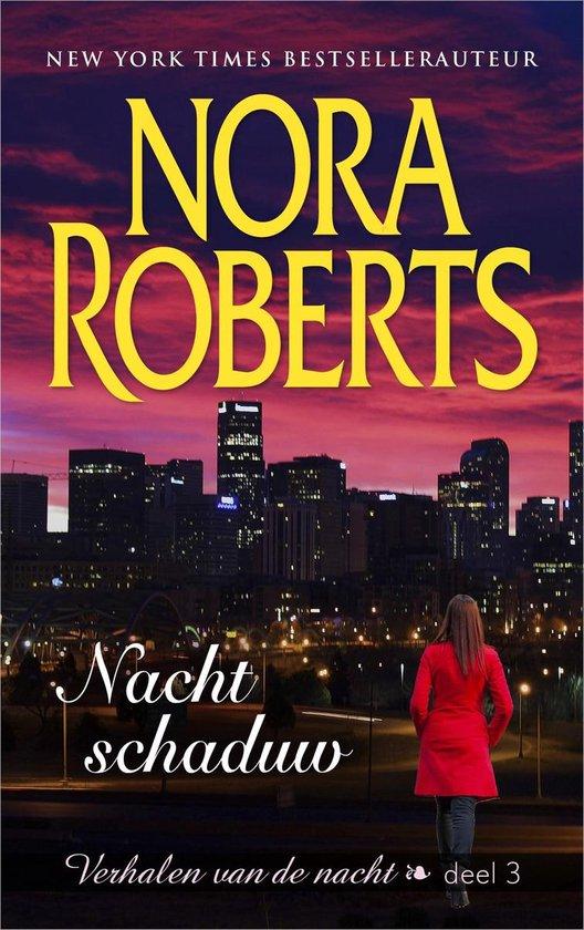 Nachtschaduw - Nora Roberts  