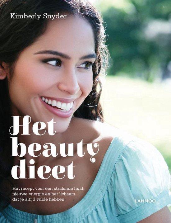 Het beauty dieet - Kimberly Snyder |